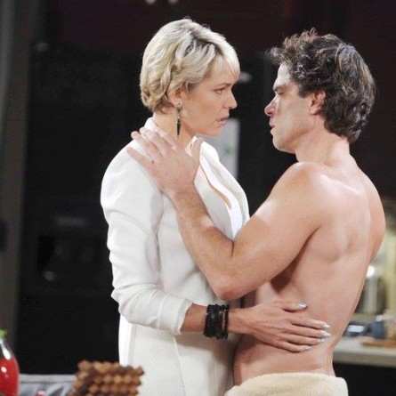 Nicole makes a jaw-dropping decision about a future with Daniel on the May 4, 2015 episode of 'Days of Our Lives'