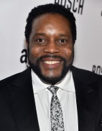 'The Walking Dead' star Chad Coleman