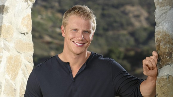 "Sean Lowe is ""The Bachelor"" 2012."