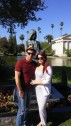 Matthew Baier & Amber Portwood