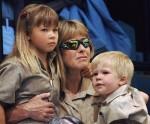 Bob Irwin, Steve Irwin son