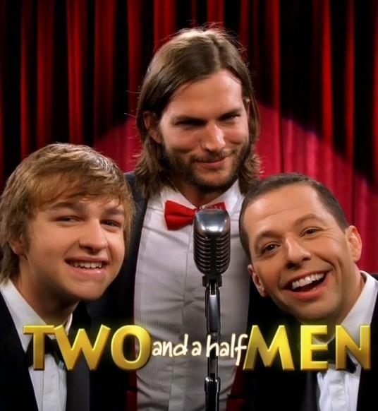 Two And A Half Men 12.sezon  4. Bölüm yabancı dizi