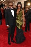 Lee Daniels & Naomi Campbell