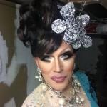 Mrs Kasha Davis 'RuPaul'