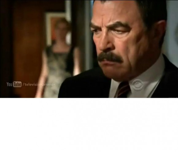 """Blue Bloods"" on CBS"