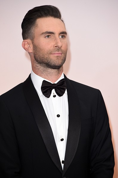 adam levine locked away lyrics