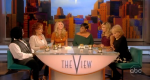 "Ann Coulter on ABC's ""The View"""