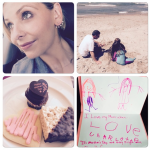 Sarah Michelle Gellar's Mother's Day Celebration