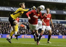 Manchester United vs West Brom Live Stream FREE: Watch Premier League Soccer Online @ 7:45 am ET