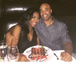 Kenya Moore & James