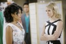 Maya and Caroline's secrets will both finally be out in the open on 'The Bold and the Beautiful'