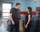 Jake starts becoming an issue for Sam's relationship with Patrick on the May 21, 2015 episode of 'General Hospital'