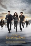 """Twilight Saga Breaking Dawn- Part 2"" final poster"