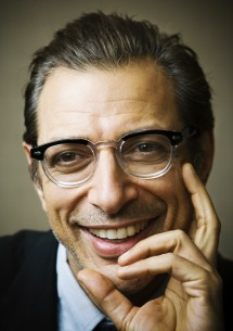Is Jeff Goldblum Miffed About Not Being Cast in 'Jurassic World?'