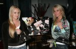 Brooke Brinson & Kim Richards