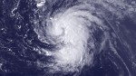 Tropical Storm Nadine