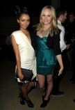 Kat Graham & Candice Accola