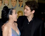 Katy Perry & John Myaer