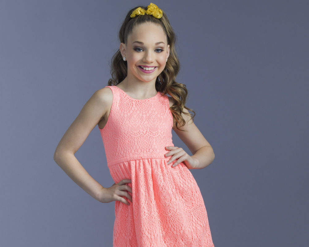 39 Dance Moms  39  News 2015  Maddie Ziegler Makes Move To Los Angeles  Wants To Act And Sing  VIDEO    Celebrities   Enstarz