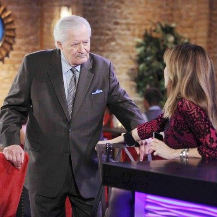 Kate is livid when Victor forces her to work with someone unexpected on the May 28, 201 episode of 'Days of Our Lives'