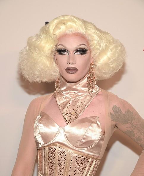 Pearl 'RuPaul'