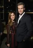 Emilia Bechrakis & Ryan Serhant