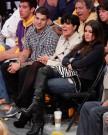Rob Kardashian, Kris Jenner & Khloe Kardashian