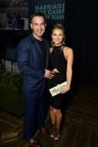 Mike Sorrentino & Lauren Pesce