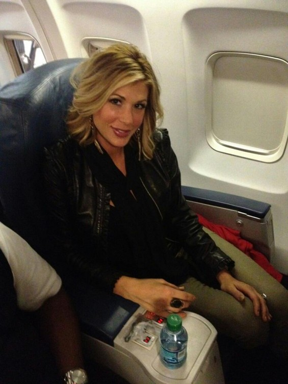 Real Housewives of Orange County': Alexis Bellino Gets 'Bullied' by