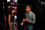 Mia Z & Pharrell Williams