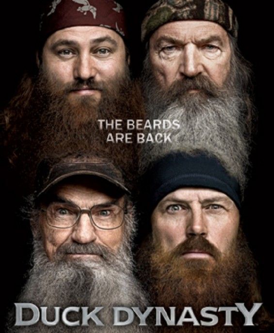 A&E Duck Dynasty Season 2 Premiered Wednesday October 10 to a record breaking audience.