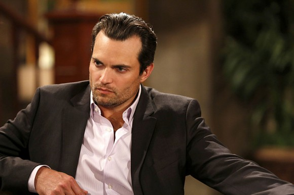 The young and the restless spoilers 2015 avery reveals to dylan