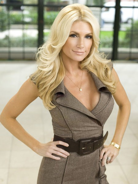 The Celebrity Apprentice- Pictured: Brande Roderick