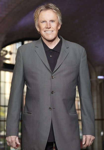 The Celebrity Apprentice- Pictured: Garey Busey