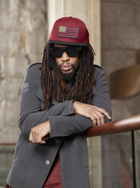 The Celebrity Apprentice- Pictured: Lil Jon