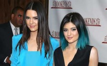 The Jenner Sisters