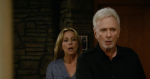 Luke must make a difficult decision about saving Lucky on the June 23, 2015 episode of 'General Hospital'