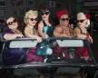 Little Women LA Cast