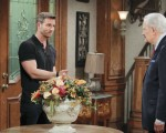 Brady gives Victor an ultimatum on the June 29, 2015 episode of 'Days of Our Lives'