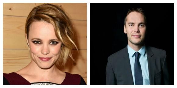 'True Detective' Cast News: Co-Stars Rachel McAdams ... Rachel Mcadams Dating