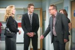 Melody Thomas Scott, Justin Hartley, Doug Davidson & Gina Tognoni