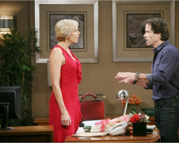 Daniel asks Nicole a life-changing question on the July 3, 2015 episode of 'Days of Our Lives'