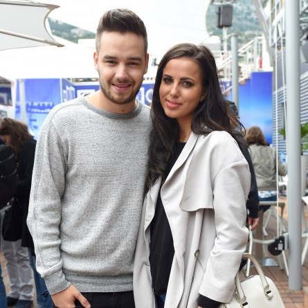 Liam Payne & Sophia Smith