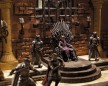 'Game of Thrones' Iron Throne Room playset from McFarlane Toys