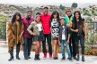 'Flex & Shanice' Cast
