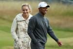 Tiger Woods Lindsey Vonn