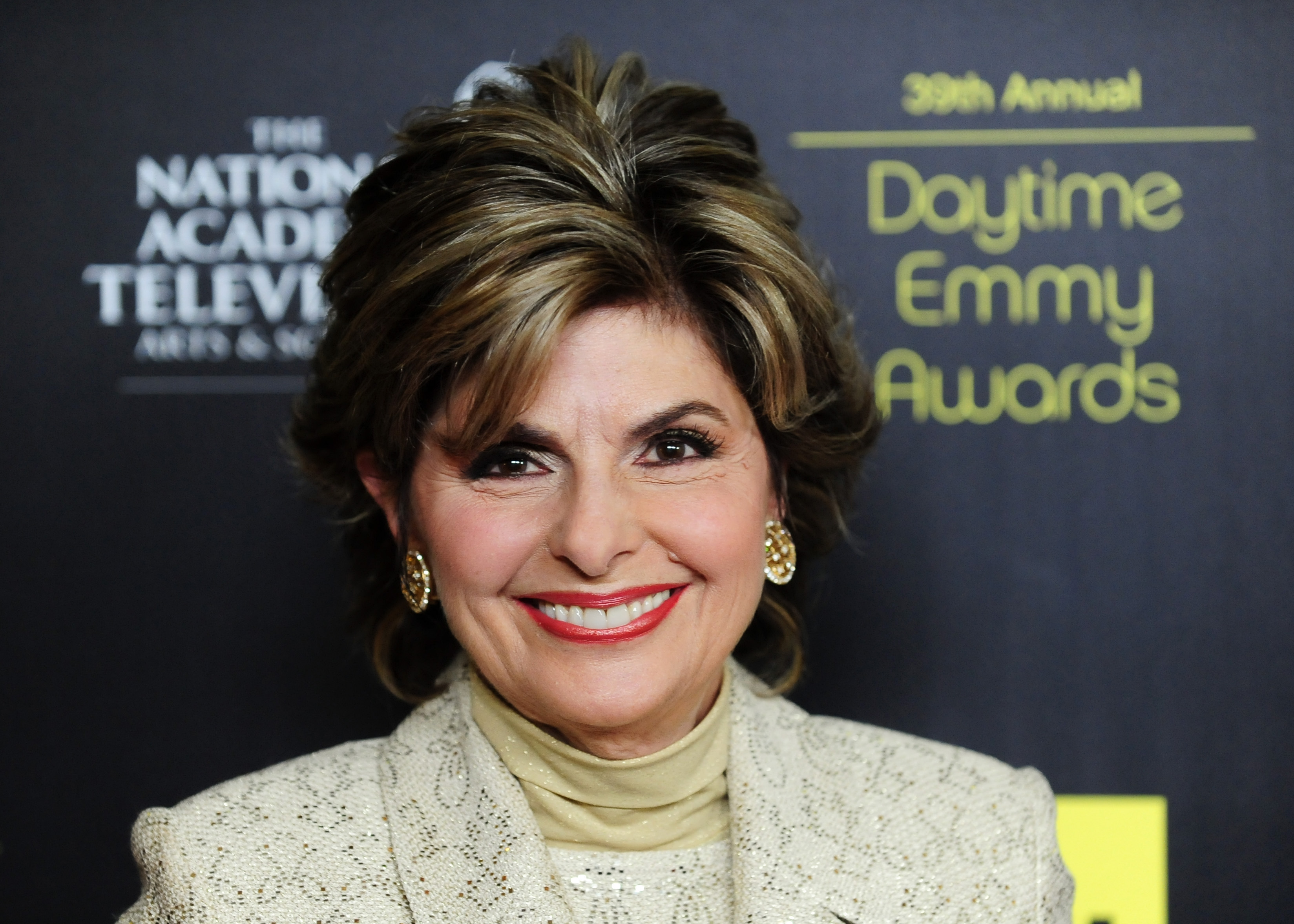 Gloria Allred earned a  million dollar salary, leaving the net worth at 20 million in 2017