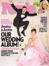 Jessica Biel Wedding Gown