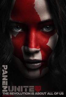 'Hunger Games Mockingjay Part 2'