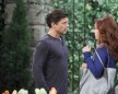 Despite his anger, Eric wants to team up with Serena to get the goods on Xander on the July 7, 2015 episode of 'Days of Our Lives'